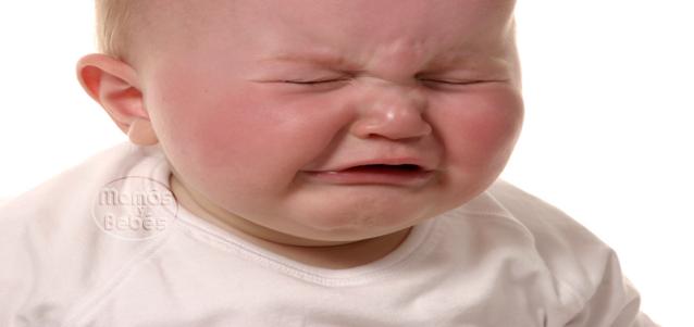 Asocian los cólicos de bebé con el desarrollo de migrañas en la infancia